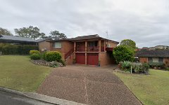 3 DYMOCK CLOSE, Jewells NSW