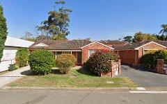 6/18 Glover Street, Belmont NSW