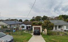 4 Carawa Drive, Wangi Wangi NSW