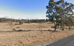 3700 Castlereagh Highway, Ben Bullen NSW