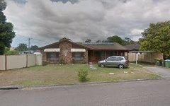 4 Henry Parkes Drive, Berkeley Vale NSW