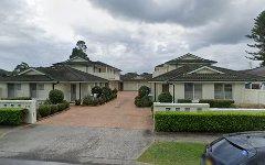 1/6-8 Dwyer Avenue, Woy Woy NSW