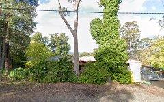 12 Stanley Avenue, Kurrajong Heights NSW