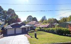 53 Montgomery Street, Mount Victoria NSW