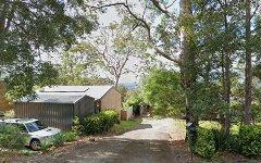 341 Lieutenant Bowen Drive, Bowen Mountain NSW