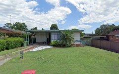 3 Mason Avenue, Hobartville NSW