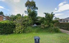 10 Mason Avenue, Hobartville NSW