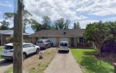 1/11 Cornwell Avenue, Hobartville NSW