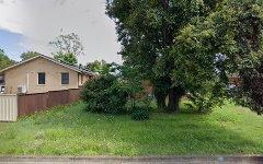3 Clarke Avenue, Hobartville NSW