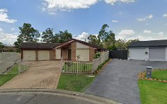 7 Jenkyn Place, Bligh Park NSW
