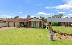 4 Mcphee Place, Bligh Park NSW