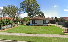 118 Colonial Drive, Bligh Park NSW