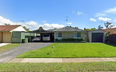 110 Colonial Drive, Bligh Park NSW