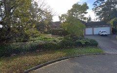23 Sandpiper Place, Kenthurst NSW