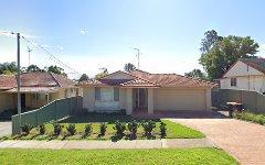 91 Regent Street, Riverstone NSW