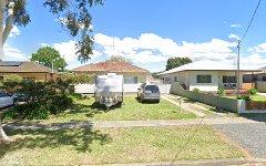 20 GLADSTONE PARADE, Riverstone NSW