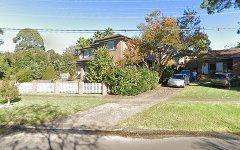25 Ida Street, Hornsby NSW