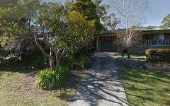 15 Meeks Crescent, Faulconbridge NSW
