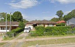 22 Junction Road, Schofields NSW