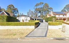 8 Kirkpatrick Street, North Turramurra NSW