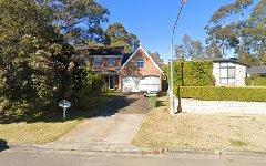 6 Kirkpatrick Street, North Turramurra NSW