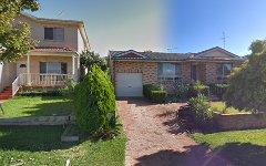 65 Tullaroan Street, Kellyville Ridge NSW