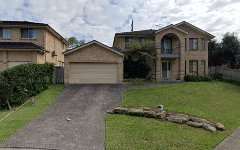 15 Hebe Place, Kellyville NSW
