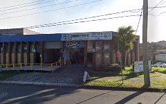 2 Salisbury Road, Hornsby NSW