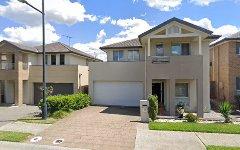14 Claremont Street, Kellyville Ridge NSW