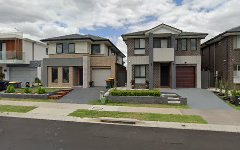 Lot Larkin St, Marsden Park NSW