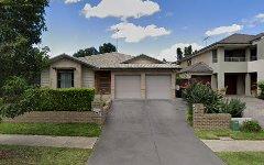 18 Stonehaven Avenue, Kellyville Ridge NSW