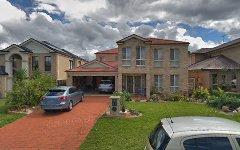 13 Deneden Avenue, Kellyville Ridge NSW