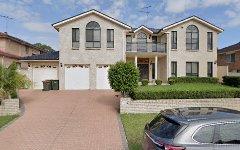 17 Lowan Place, Kellyville NSW