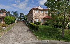 25 Lowan Place, Kellyville NSW