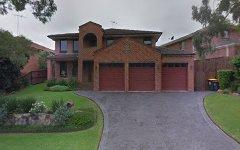23 Cayden Avenue, Kellyville NSW