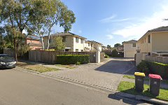 7/115 Cattai Creek Drive, Kellyville NSW