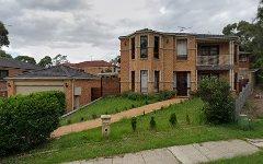 119 Redden Drive, Kellyville NSW