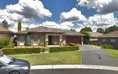 4 Shimmer Place, The Ponds NSW