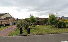 8 Andromeda Drive, Cranebrook NSW