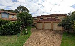 5 Lamont Close, Kellyville NSW