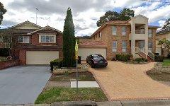 37 Poole Road, Kellyville NSW
