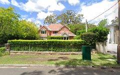 95 Boundary Road, Wahroonga NSW