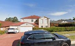 55 Rosebery Road, Kellyville NSW