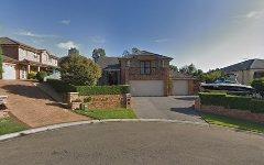 3 Alistair Avenue, Kellyville NSW