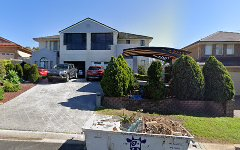 46 Connaught Circuit, Kellyville NSW