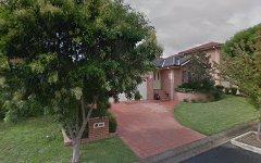 15 Elmstree Road, Stanhope Gardens NSW