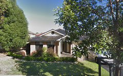 7 Belmont Street, Stanhope Gardens NSW