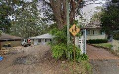 91 Burns Road, Springwood NSW