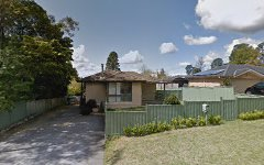 17 Blue Hills Road, Hazelbrook NSW