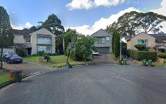 16 Rebecca Place, Cherrybrook NSW